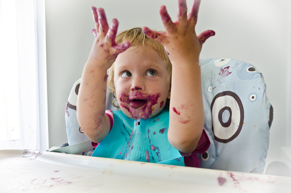 Słoiczek- fastfood dla dziecka, pułapka na miliony rodziców