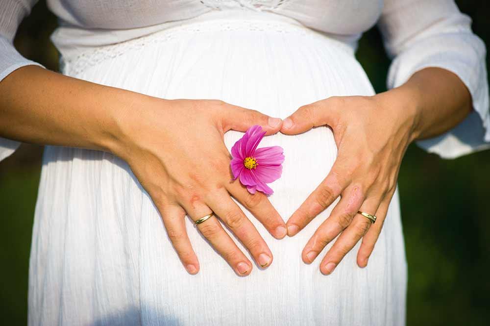 Naturalne sposoby na infekcje kobiece w ciąży i nie tylko
