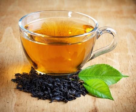 Herbata – czego o niej nie wiesz?