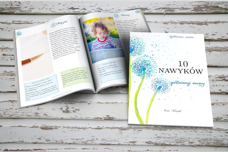 10 Nawyków spełnionej mamy