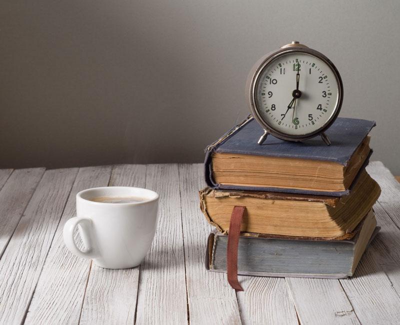 Nie marnuj swojego czasu i pokochaj 5-minutówkę