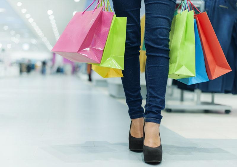 Dlaczego kupujemy rzeczy, których nie potrzebujemy? 9sposobów, by tego nie robić