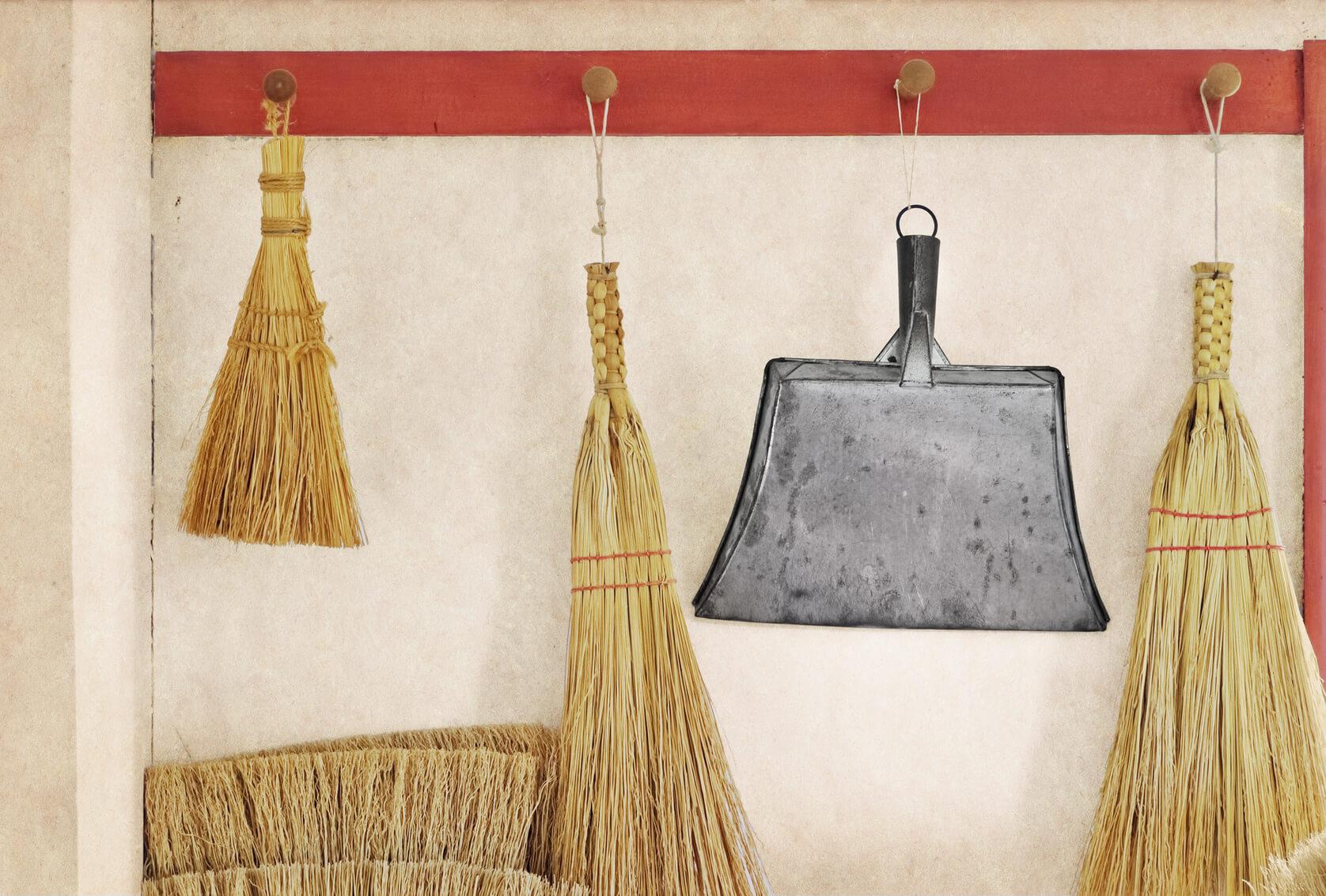 Chcesz mieć czysty dom? To – do jasnej Anielki – przestań sprzątać!