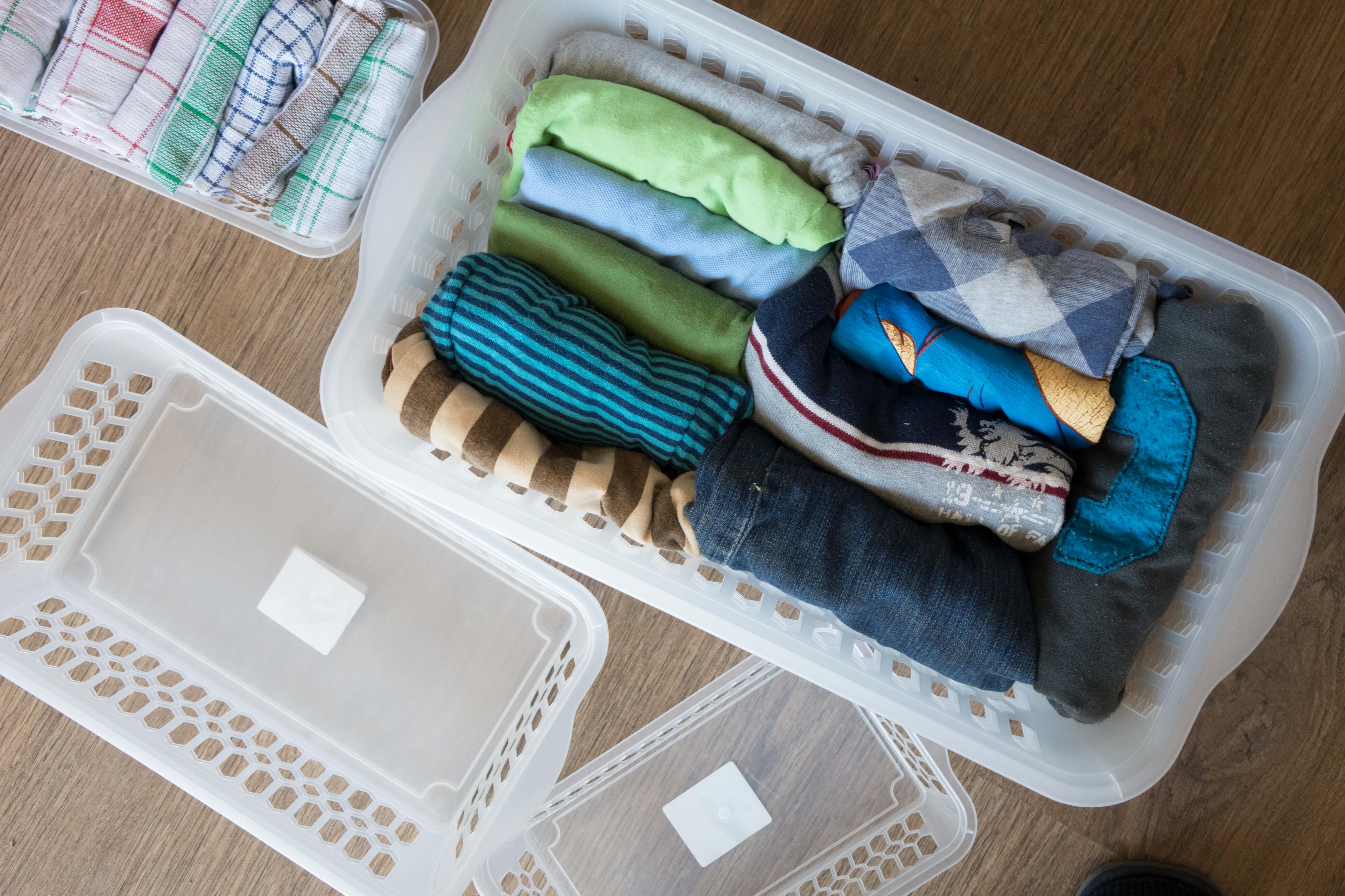 5 przyzwyczajeń, które pomogą Ci opanować chaos w domu.