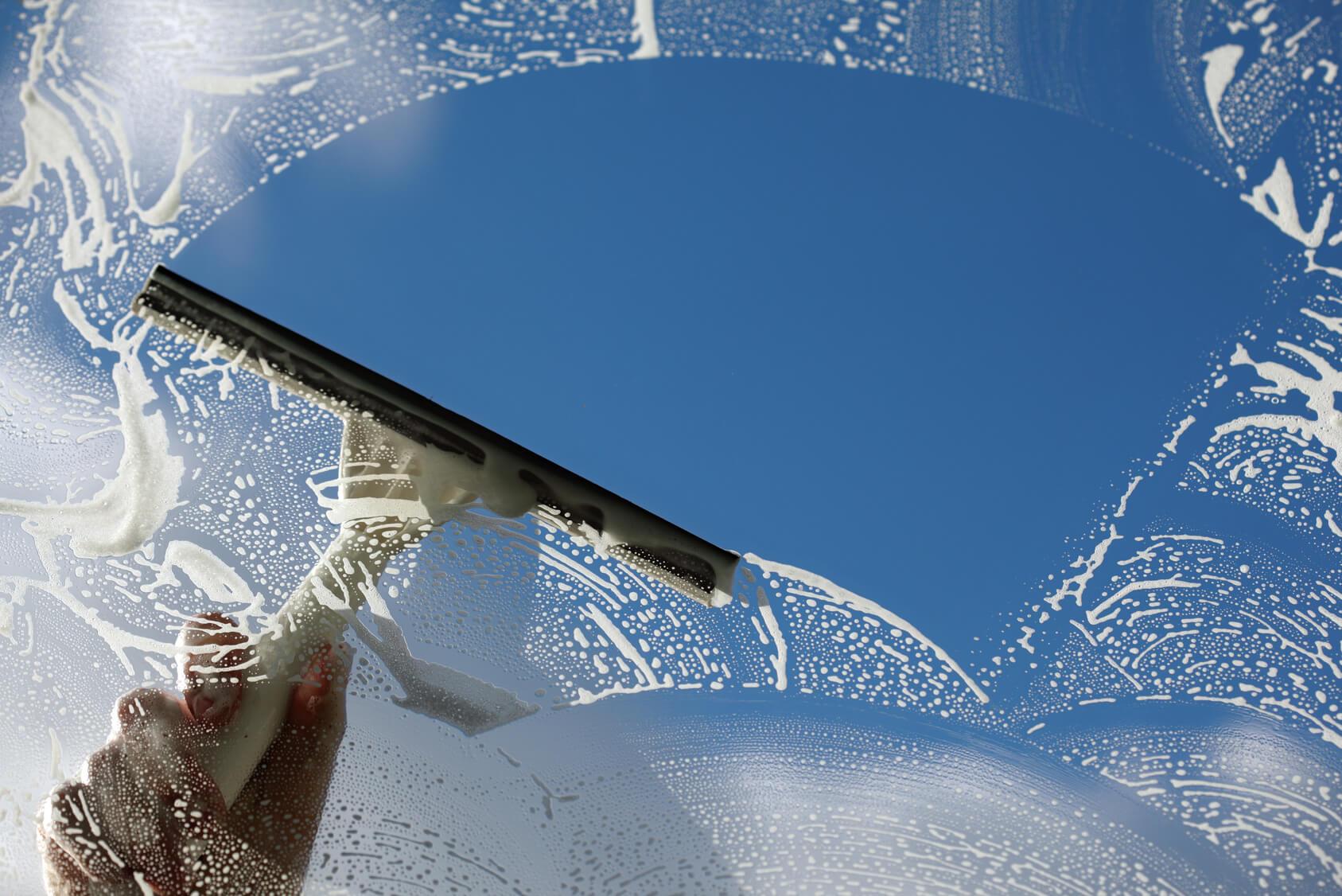 8 błędów jakie popełniasz podczas sprzątania