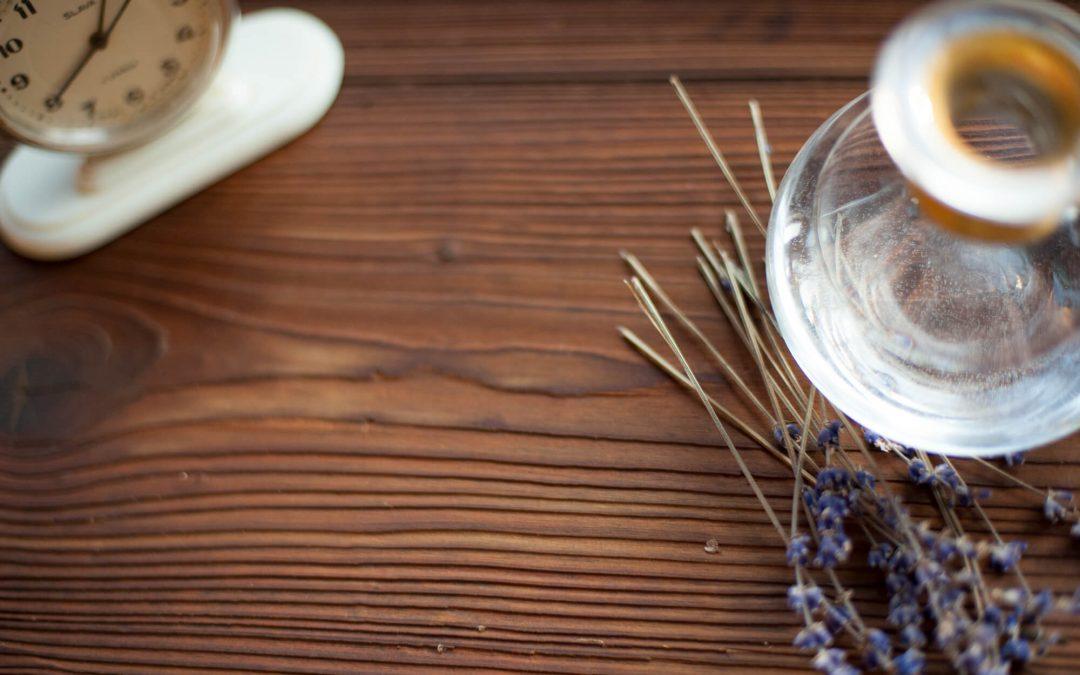 Zrób naturalny płyn do płukania ust, przepis
